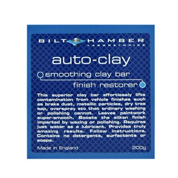 Bilt Hamber Auto-Clay Regular 200 g